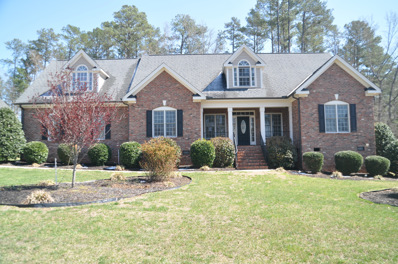 5701 Turner Glen Dr, Raleigh, NC 27603 - #: P111XEJ