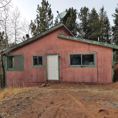 1821 Calcite Dr, Divide, CO 80814 - #: P111XEN
