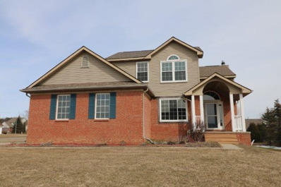 1087 Deer Creek Trl, Grand Blanc, MI 48439 - #: P111XS2