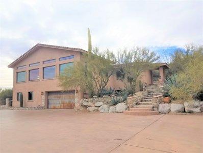 5702 E Paseo Cimarron, Tucson, AZ 85750 - #: P111XS4