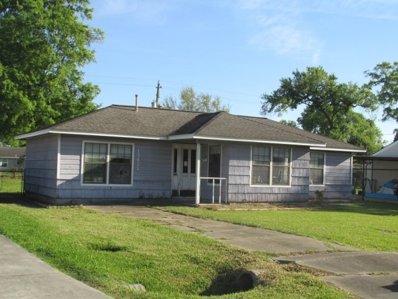 13021 Blythe Street, Houston, TX 77015 - #: P111XSP