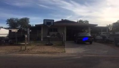 217 N 80th Place, Mesa, AZ 85207 - #: P111Y5Z