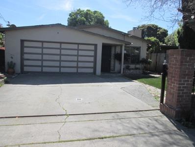 2788 Georgetown Street, East Palo Alto, CA 94303 - #: P111Y8F