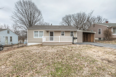 1703 North Pearl Street, Independence, MO 64050 - #: P111YH7