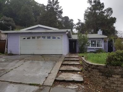 2526 Duncan Road, Pinole, CA 94564 - #: P111YJX