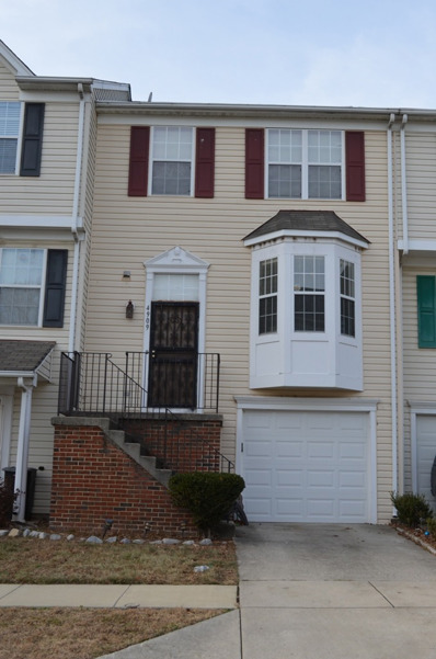 4909 Gully Ct, Oxon Hill, MD 20745 - #: P111YVW