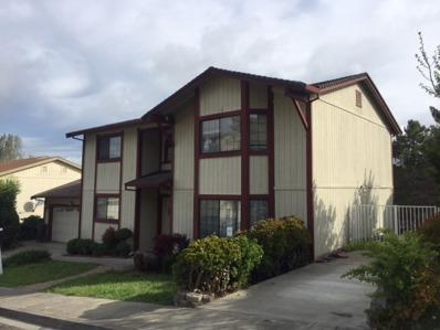 136 Kathy Ellen Ct, Vallejo, CA 94591 - #: P111YXI