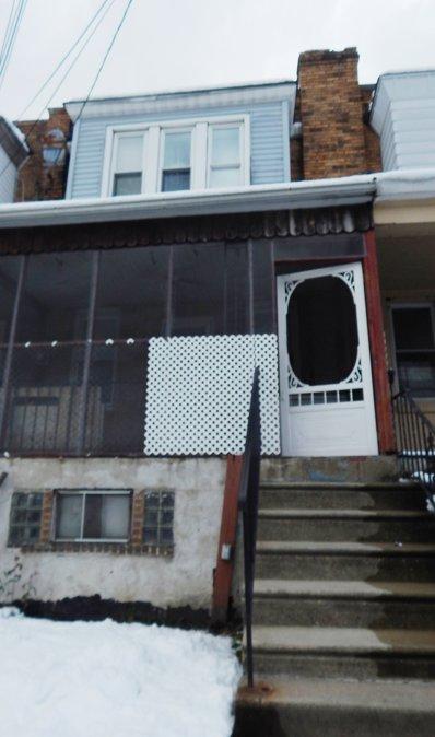 1816 Woodlynne Ave, Oaklyn, NJ 08107 - #: P111YXY