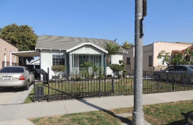 6608 2nd Avenue, Los Angeles, CA 90043 - #: P111YZ9