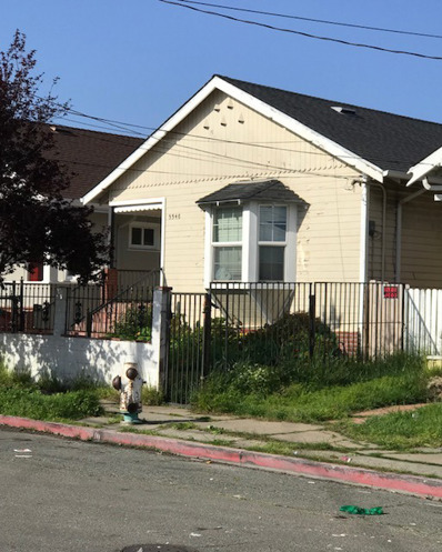 5546 East 16TH Street, Oakland, CA 94621 - #: P111YZY