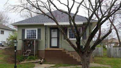 1407 Barham Avenue, Johnston City, IL 62951 - #: P111Z2X