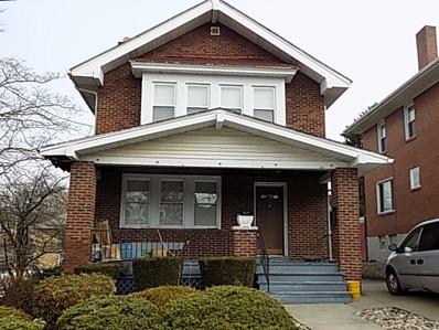 3 Mount Hope Street, Pittsburgh, PA 15223 - #: P111Z84