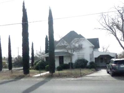 109 E 2ND St, Del Rio, TX 78840 - #: P111Z88