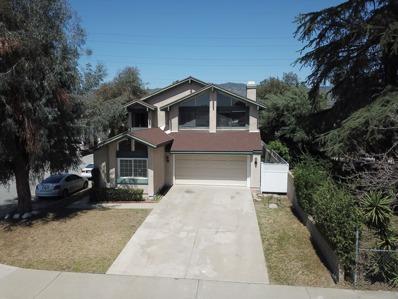 1124 South Bender Avenue, Glendora, CA 91740 - #: P111ZC3