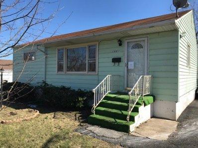 1801 Ballentine St, Waukegan, IL 60087 - #: P111ZFS