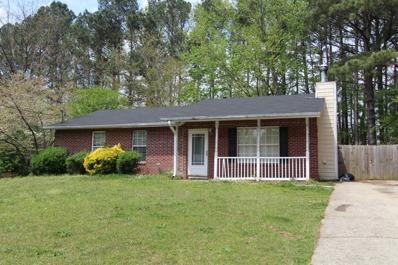 8124 Flamingo Drive, Jonesboro, GA 30238 - #: P111ZI2