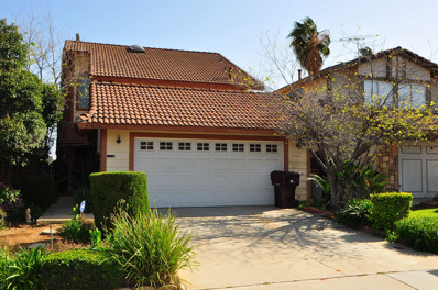 23451 Shady Glen Ct, Moreno Valley, CA 92557 - #: P111ZI7