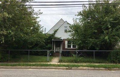 66 Cliff Ave, Hempstead, NY 11550 - #: P111ZIJ