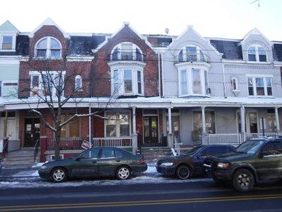 518 W Tilghman St, Allentown, PA 18102 - #: P111ZLX