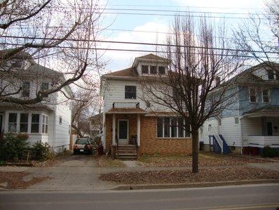 86 3RD Ave, Kingston, PA 18704 - #: P111ZPA