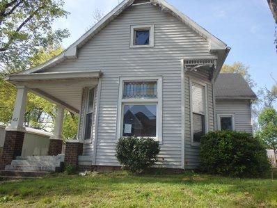 402 East Locust Street, Boonville, IN 47601 - #: P111ZRG