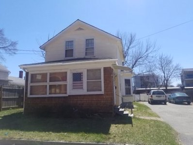 34 Maple St, Chicopee, MA 01020 - #: P111ZRQ