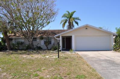 1002 Silver Palm Way, Apollo Beach, FL 33572 - #: P111ZSB