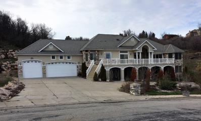 5952 West Wasatch Drive, Morgan, UT 84050 - #: P111ZUG