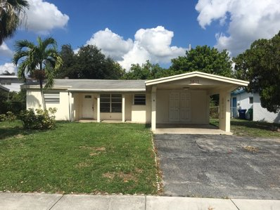 3611 Nw 9TH St, Fort Lauderdale, FL 33311 - #: P11202N
