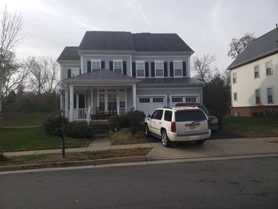 10889 General Kirkland Drive, Bristow, VA 20136 - #: P112036