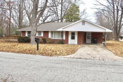 1400 W Walnut Street, Carbondale, IL 62901 - #: P1120DA