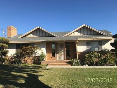 7921 Kingbee Street, Downey, CA 90242 - #: P1120FD