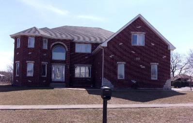 4831 Bellamy Rd, Country Club Hills, IL 60478 - #: P1120FN