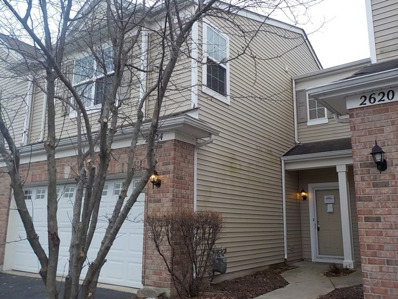 2624 Evergreen Circle, Mchenry, IL 60050 - #: P1120Q1