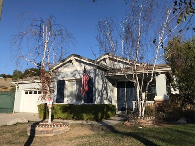 3490 Pine View Drive, Simi Valley, CA 93065 - #: P1120RT