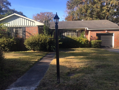 469 Creek Circle Dr. W., Mobile, AL 36617 - #: P1120TH