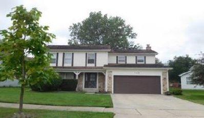 1128 Lockwood Dr, Buffalo Grove, IL 60089 - #: P1120WT