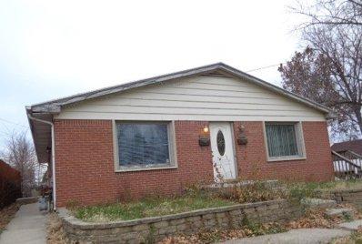 2410 9TH Ave, Rockford, IL 61108 - #: P1120XK