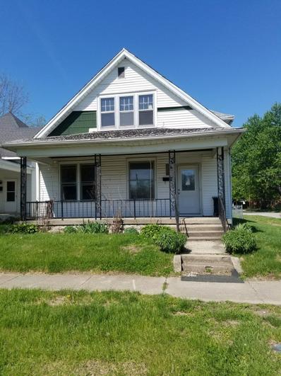 2136 N 14TH St, Terre Haute, IN 47804 - #: P11212K