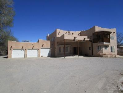 1321 Tobacco Road Sw, Albuquerque, NM 87105 - #: P112179