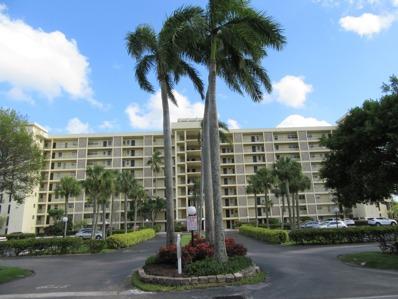 3150 N Palm Aire Drive Apt 508, Pompano Beach, FL 33069 - #: P112188