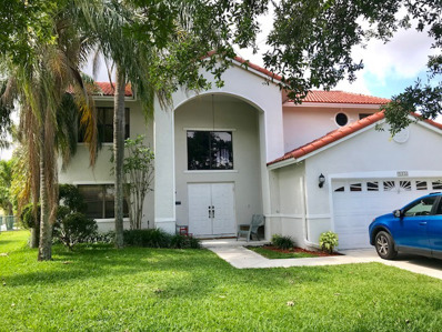 9174 Nw 44th Court, Coral Springs, FL 33065 - #: P11219Z