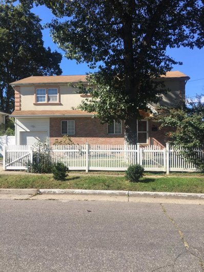 25 Johnson Pl, Hempstead, NY 11550 - #: P1121HN