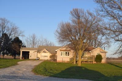 1890 Roby Road, Mechanicsburg, IL 62545 - #: P1121IZ