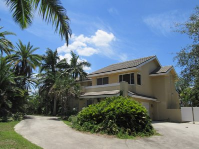 999 Whippoorwill Terr, West Palm Beach, FL 33411 - #: P1121OV