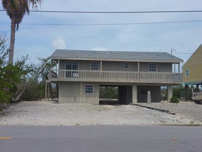 3762 Park Ave, Big Pine Key, FL 33043 - #: P1121SC