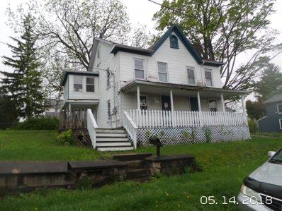 145 E College Ave, Frostburg, MD 21532 - #: P1121SO