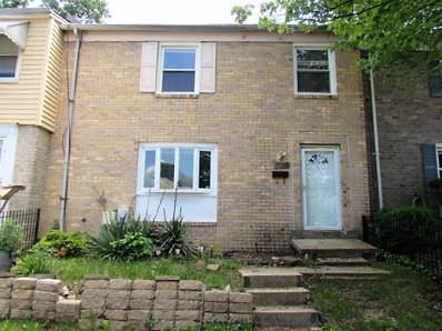 1704 Rollins Pl, Capitol Heights, MD 20743 - #: P1121SR