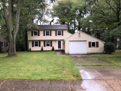 260 Sawmill Rd, Cherry Hill Township, NJ 08003 - #: P1121VV