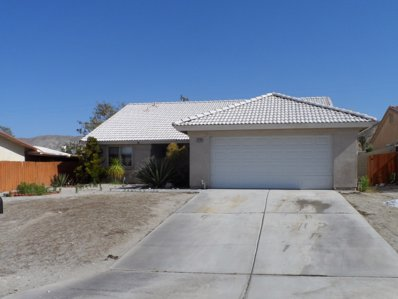 66110 Santa Rosa Rd, Desert Hot Springs, CA 92240 - #: P1121YZ